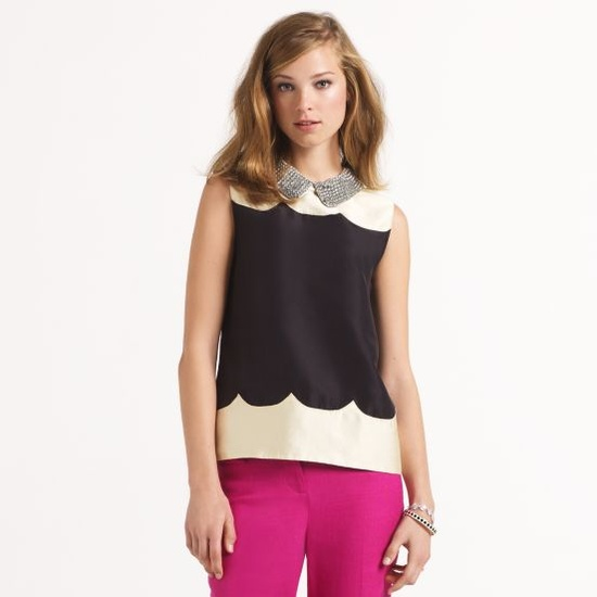 #dresscolorfully francoise top
