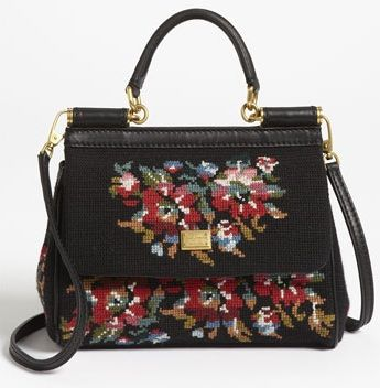 Dolce & Gabbana Miss Sicily Handbag