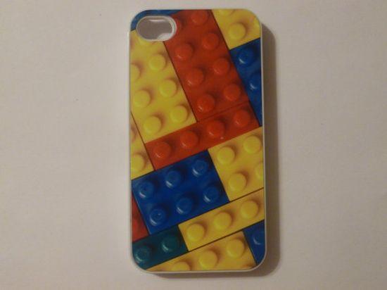 Lego I phone case