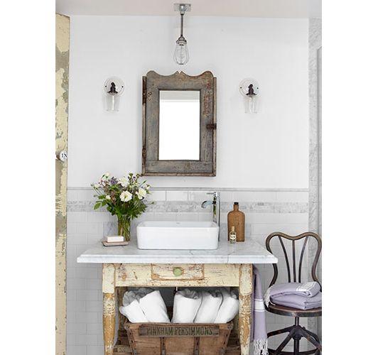 Bathroom Decorating and Design Ideas - Home and Garden Design Idea's