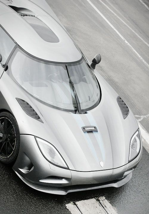 What is the name of this car?
