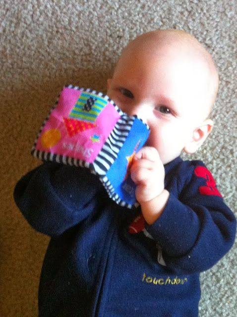 Favorite baby toys