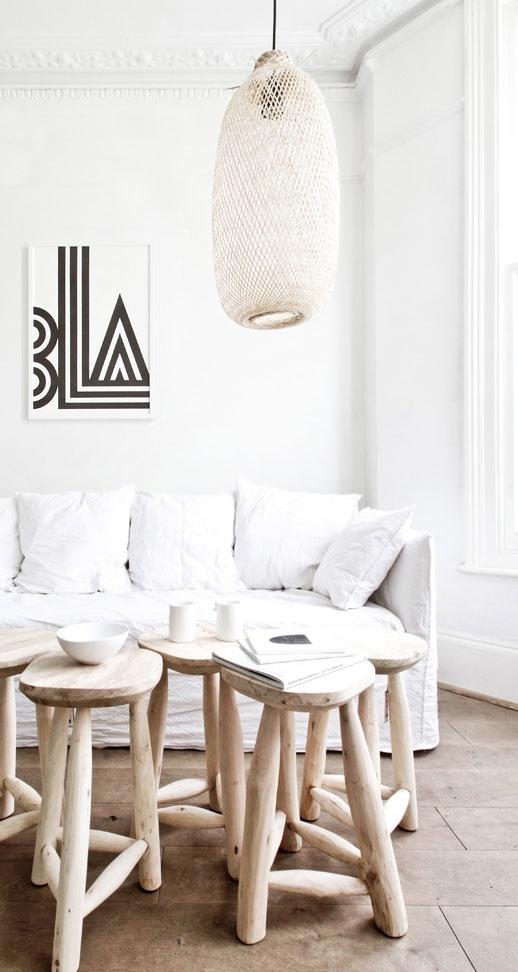 ? Neutral interior design