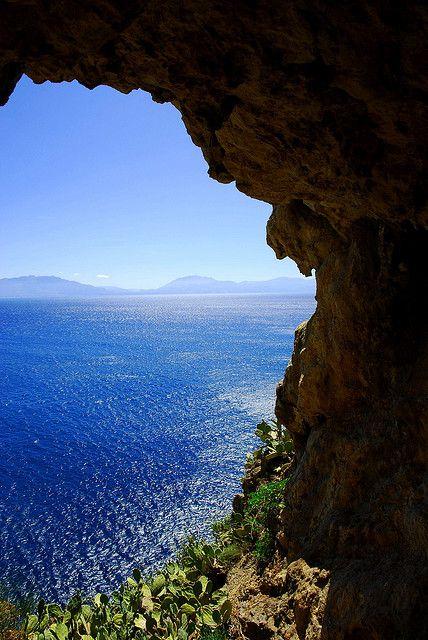 Mare di Palermo, Sicilia