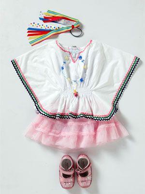 Kids fashion: Summer clothing styles