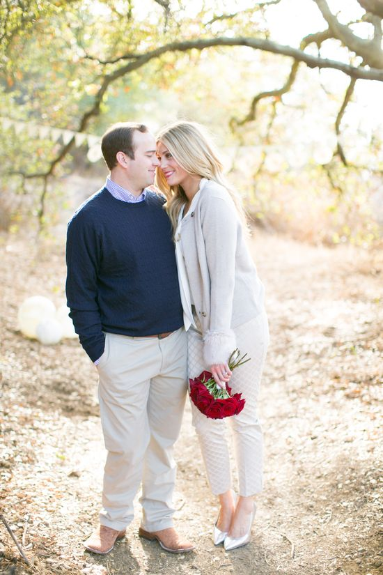 Planning your #Engagement Shoot