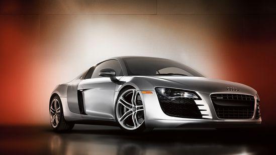 2012 Audi R8 4.2