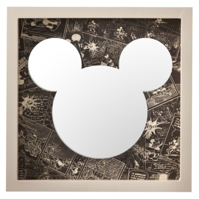 #Mickey #Mirror from Target