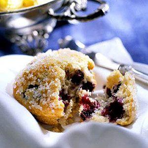 Best Brunch Muffins