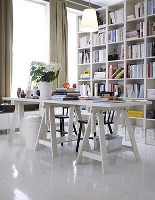 Margaret Elizabeth Blog: Office Inspiration