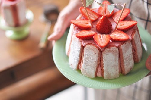 cute cake #yummy #cake