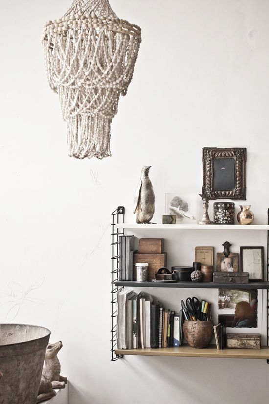 An Interior Designer'S Home In Brussels