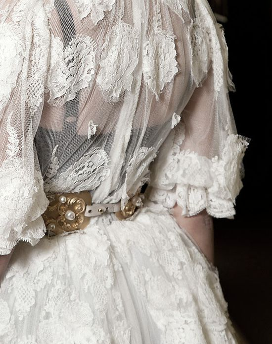 Dreamy Couture