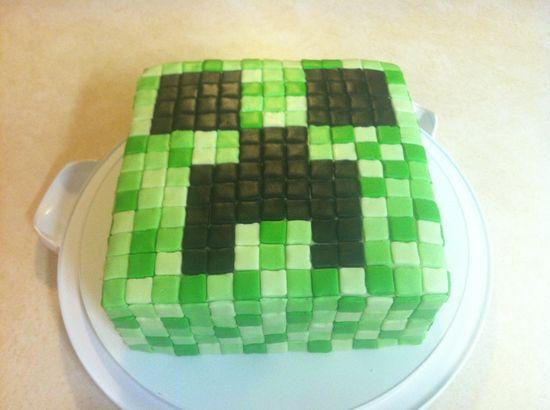 minecraft cake – Bing Images