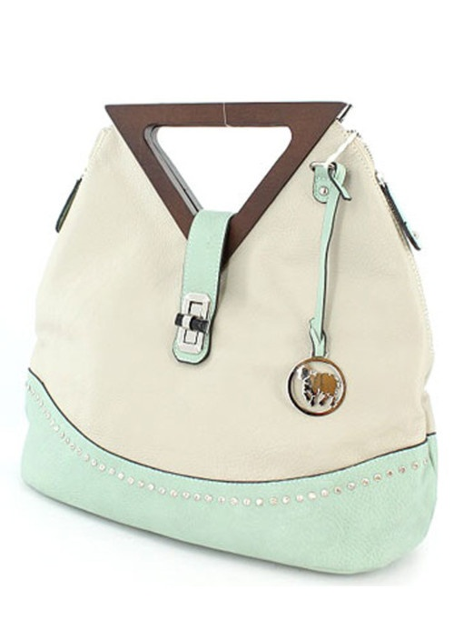 Mint Green Lydia Handbag- for the love of god someone buy me this!