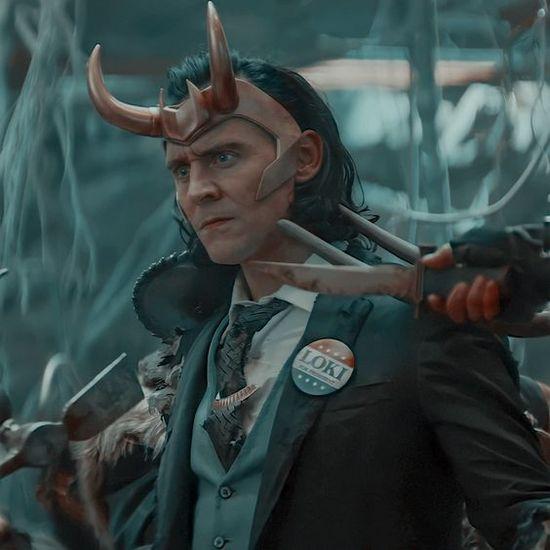 Loki  Board