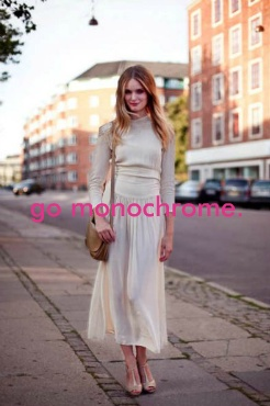 my tips on how to wear maxi skirts:   www.laurenconrad....