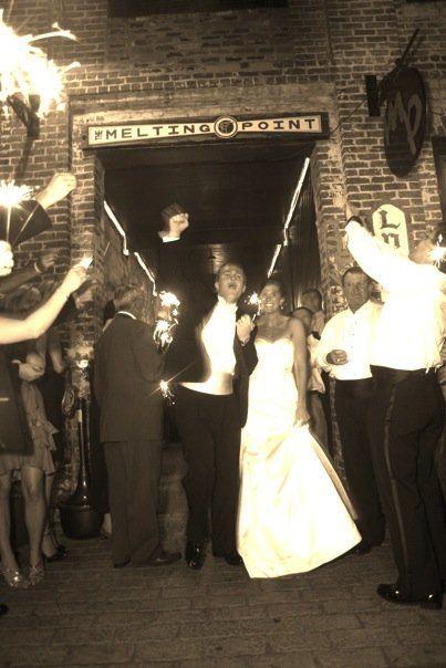 Athens Wedding