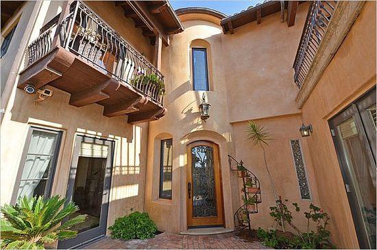 Dream spanish house. CA home