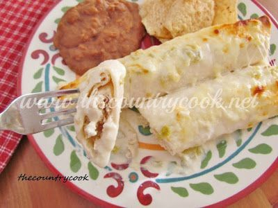 Country Cook Recipes