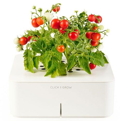9 Amazing Tech Products That Make Life Easier Photo by: Click & Grow