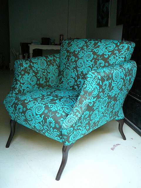 Just love this chair!