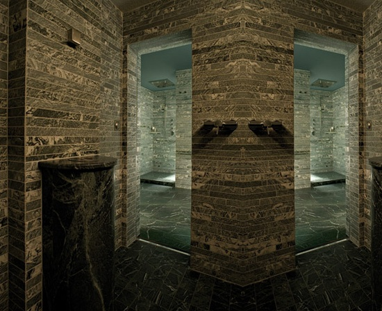 Vudafieri Saverino Partners modern architecture interiors design