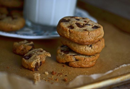 A CUP OF JO: The Best Homemade Chips Ahoy Cookies You'll Ever Have