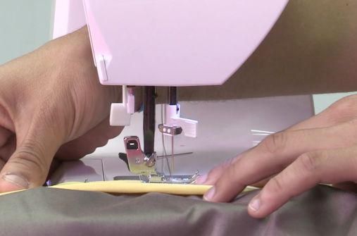 Apprendre la couture