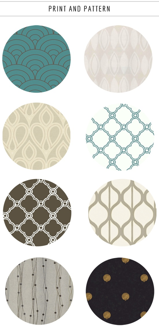 Planning in Pattern: Tackling a Room Design