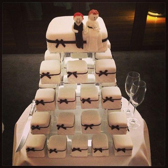 Wedding cake!!