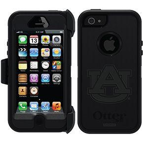 Auburn Phone Case