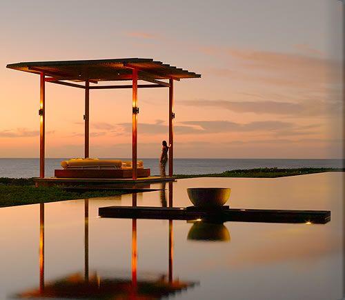 Caribbean Luxury Beach Resort Pictures, Amanyara (Turks + Caicos)