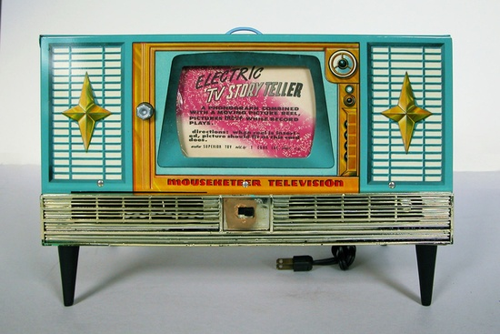Vintage 1960s Toys - Retronaut