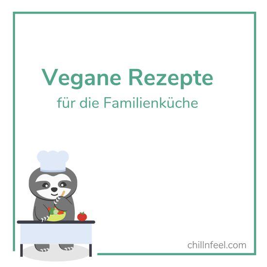 Vegane Rezepte | Glutenfreie Rezepte