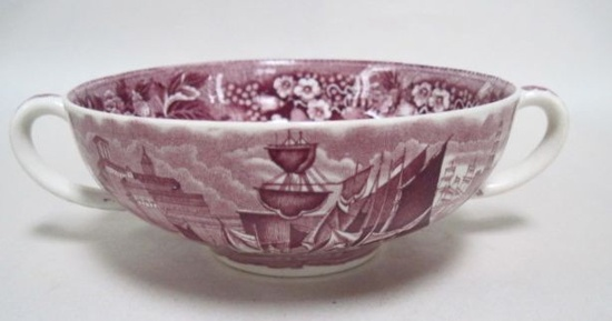 The Oldest and Ugliest Bowl in the World China Bowl
