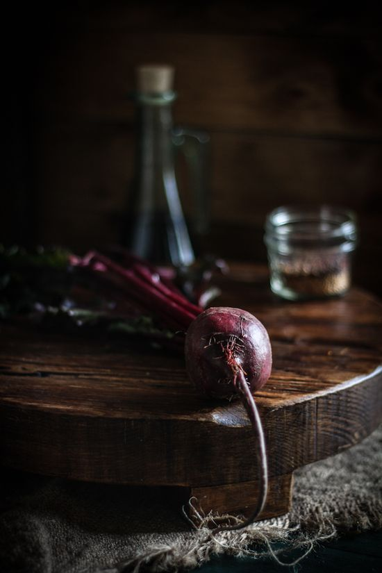 Beetroot by Adventures in Cooking blog