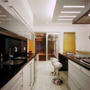 decoracao de interior: Casa Moderna Design