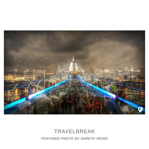 TRAVELBREAK by Steph