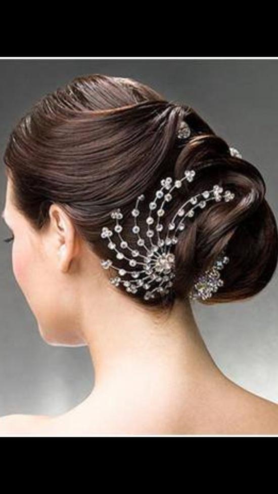 Amazing Hairstyles #25