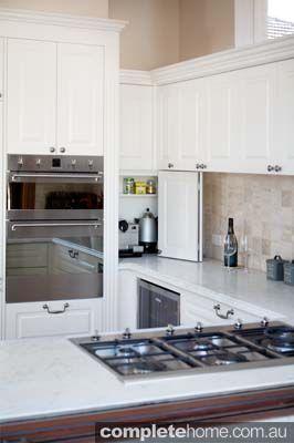 Attards kitchen design appliances