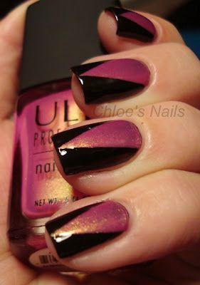 Nails...Nails & More Nails  Board