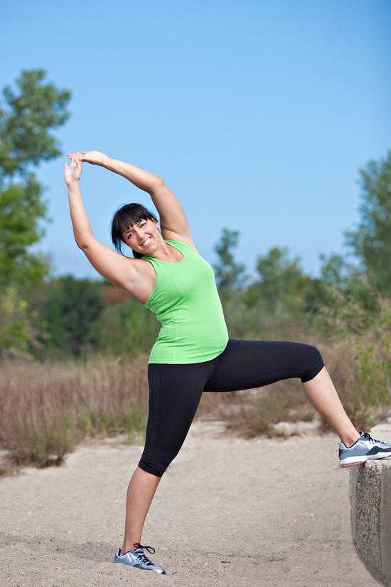 Absolute Beginner's Workout