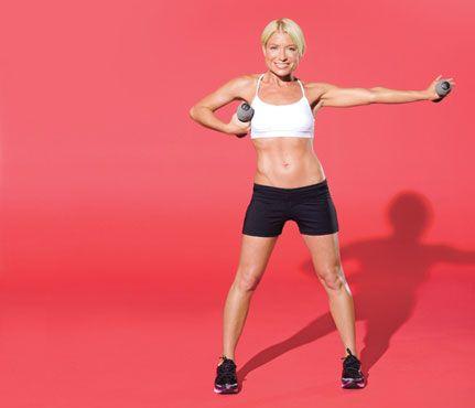 Arm workouts