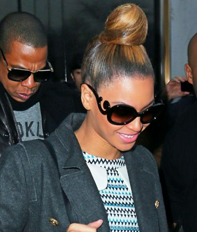 Hair Dos: 5 Signature Celeb Hairstyles To Steal Right Now- Beyonce's Top Knot