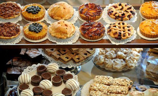 Diane's Bakery