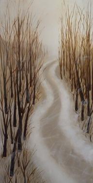 """Saatchi Online Artist gordon sellen; Painting, """"Kolapore"""" #art"""