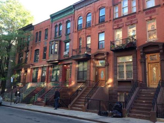 Harlem, New York - Our First Month's Experience - rtw Travel Guide