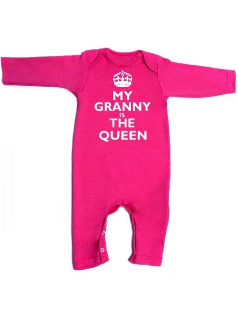 Weird Royal Baby Products