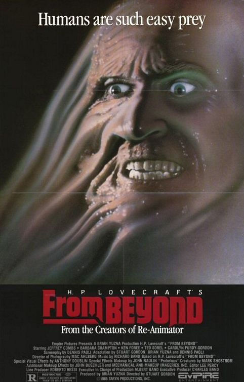 From Beyond - 4/10